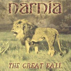 Narnia: Great Fall, The - Cover