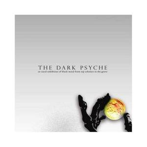 Dark Psyche, The - Cover