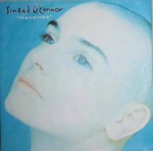 Sinéad O'Connor: Mandinka - Cover