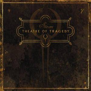 Theatre Of Tragedy: Storm - Cover