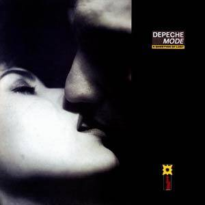 Depeche Mode: Question Of Lust, A - Cover