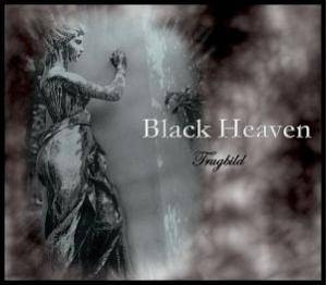 Cover - Black Heaven: Trugbild