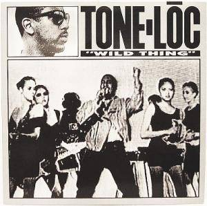 Tone-Lōc: Wild Thing - Cover