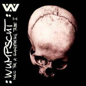 :Wumpscut:: Music For A Slaughtering Tribe (1993) - Cover