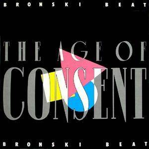 Bronski Beat: The Age Of Consent (LP) - Bild 1