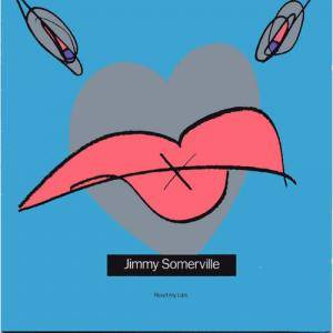 Cover - Jimmy Somerville: Read My Lips