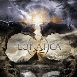Lunatica: Edge Of Infinity, The - Cover