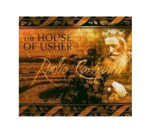 Cover - House Of Usher, The: Radio Cornwall