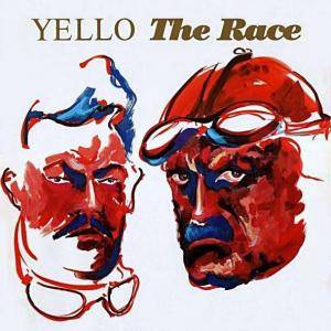 Yello: Race, The - Cover