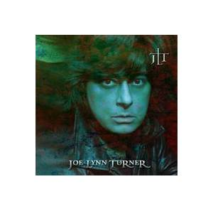 Joe Lynn Turner: JLT - Cover