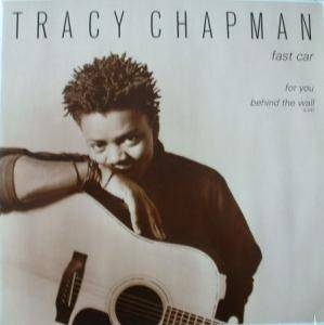 Cover - Tracy Chapman: Fast Car