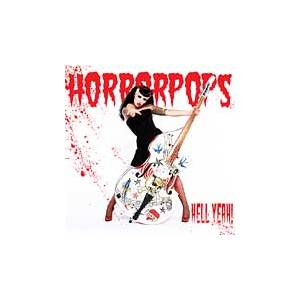 HorrorPops: Hell Yeah! - Cover