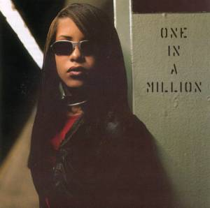 Cover - Aaliyah: One In A Million