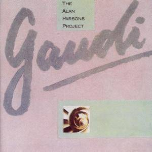 Cover - Alan Parsons Project, The: Gaudi