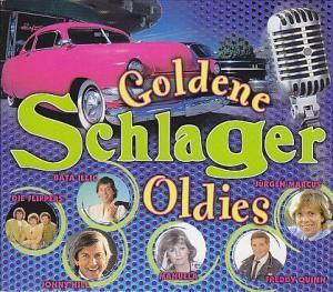 Various - Der Goldene Schlager Mix