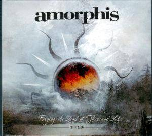 Amorphis: Forging The Land Of Thousand Lakes (2-DVD + 2-CD) - Bild 7
