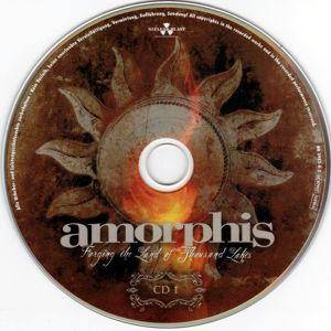 Amorphis: Forging The Land Of Thousand Lakes (2-DVD + 2-CD) - Bild 9