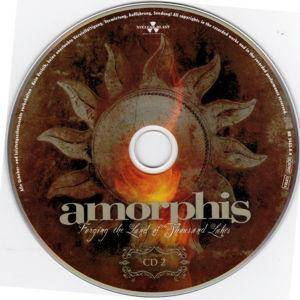 Amorphis: Forging The Land Of Thousand Lakes (2-DVD + 2-CD) - Bild 10