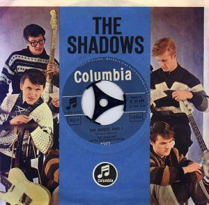 "The Shadows: Foot Tapper (7"") - Bild 1"