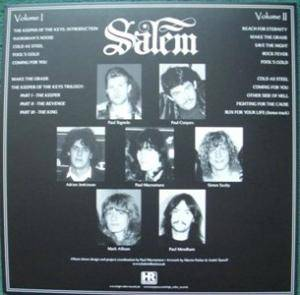 Salem: In The Beginning... (2-LP) - Bild 2