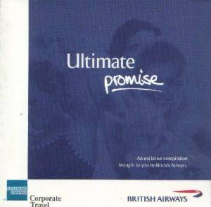 Cover - PF Project: Ultimate Promise