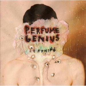 Perfume Genius: Learning - Cover