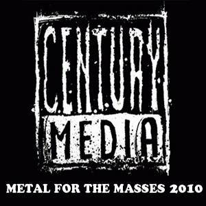 Cover - Triptykon: Metal For The Masses 2010