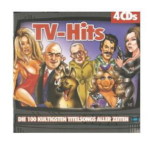 TV-Hits - Cover