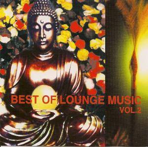 Cover - Stargazer: Best Of Lounge Music Vol. 2