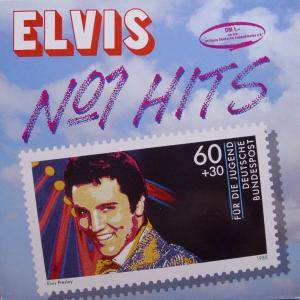 Elvis Presley: Elvis No. 1 Hits - Cover