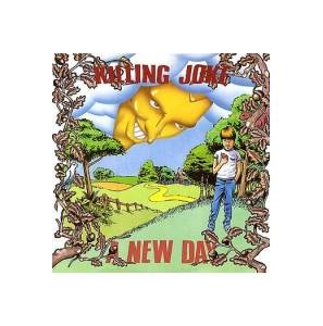 Killing Joke: New Day, A - Cover