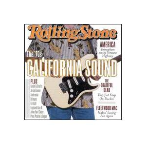 Rolling Stone - The '70s California Sound - Cover