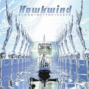 Hawkwind: Blood Of The Earth (2-LP) - Bild 1