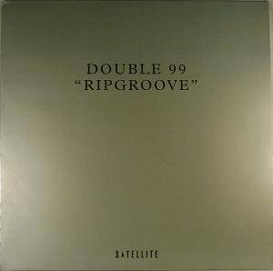 Cover - Double 99: Ripgroove