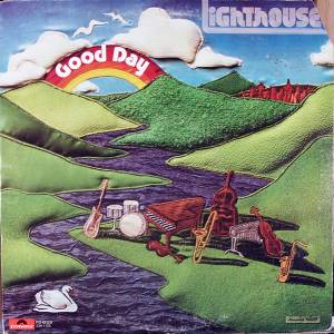 Cover - Lighthouse: Good Day