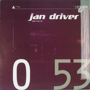 Cover - Jan Driver: Drivair
