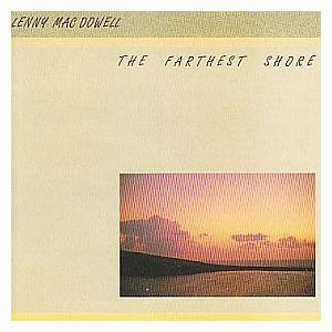 Lenny Mac Dowell: Farthest Shore, The - Cover