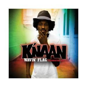 K'naan: Wavin' Flag - Cover