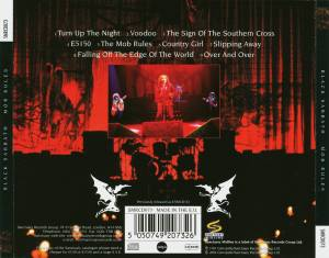 Black Sabbath: Mob Rules (CD) - Bild 4