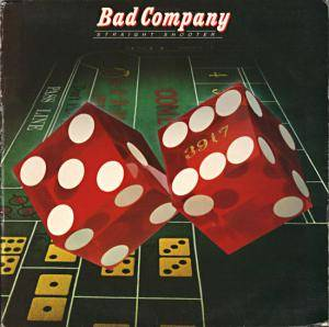 Bad Company: Straight Shooter (CD) - Bild 1