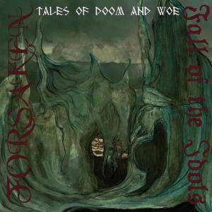Cover - Forsaken: Tales Of Doom And Woe