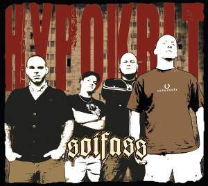 Soifass: Hypokrit - Cover