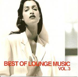 Cover - Stargazer: Best Of Lounge Music Vol. 3