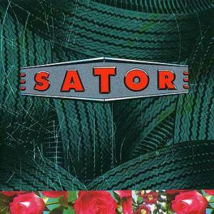 Sator: Stock Rocker Nuts - Cover