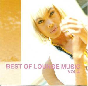 Cover - Stargazer: Best Of Lounge Music Vol. 4