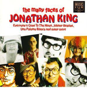 Cover - 53rd & 3rd: Many Faces Of Jonathan King, The