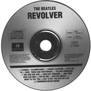 The Beatles: Revolver (CD) - Bild 4