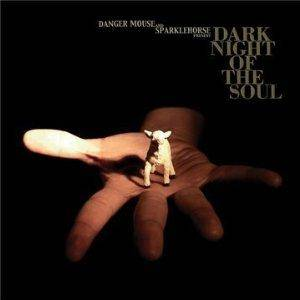 Danger Mouse And Sparklehorse: Dark Night Of The Soul - Cover