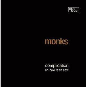 Cover - Monks, The: Complication/Oh-How To Do No