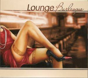 Lounge Burlesque - Cover
